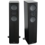 Mission QX-4 Speakers (Pair) Black Wood