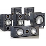 Monitor Audio Bronze 2 AV 5.1 Speaker Package