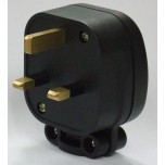 MS HD Power MS 328 13A UK Mains Plug