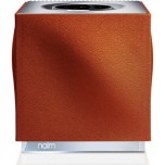 Naim Mu-so Qb Replacement Speaker Grille-Burnt Orange