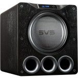 SVS PB16 Ultra Subwoofer Black Ash