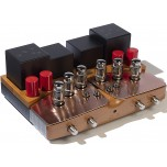 Unison Research Performance Anniversary Integrated Valve Amplifier