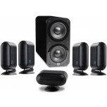 Q Acoustics Q7000i 5.1 Speaker Package Black