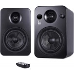 Roth Audio POWA-5 MKII Active Speakers Matt Black