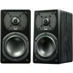 SVS Prime Satellite Speakers (Pair) Black Ash