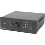Pro-Ject Pre Box RS Digital Pre Amplifier / DAC / Headphone Amplifier Black - Customer Cancellation