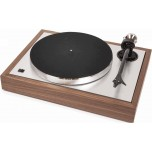 Pro-Ject The Classic Turntable Walnut - Cancelled Order