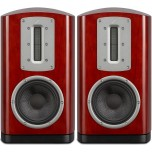 Quad Z-2 Bookshelf HiFi Speaker Pair