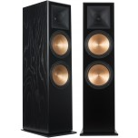 Klipsch RF-7 III Speakers (Pair) Black Ash
