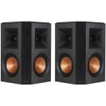 Klipsch RP-502S Dipole Speakers (Pair) Black