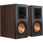 Klipsch RP-600M Speakers (Pair) Walnut