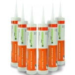 Green Glue Noise Proofing Acoustical Sealant - 12 Tubes Case