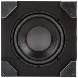 Elac 10EQ In Wall Subwoofer and Amplifier