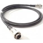 Naim Black Snaic Cable 4 Pin to 4 Pin DIN