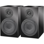 Pro-Ject Speaker Box 5 (Pair) Black
