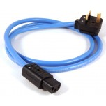 Black Rhodium Libra Mains Cable