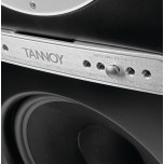 Tannoy Kingdom Royal Carbon Black Speakers SuperTweeter