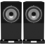 Tannoy Revolution XT 6 Speakers Black Gloss pair