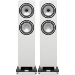 Tannoy Revolution XT 8F Speakers (Pair) - White