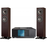 HiFi Package 05 - Naim Uniti Atom + Tannoy XT8F Speakers