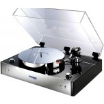 Thorens TD550 Turntable Chrome and Black