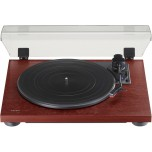 TEAC TN-180BT Turntable with Bluetooth Cherry