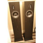 ProAc Response D30R Speakers (Pair) - Black Ash - Open Box