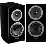 Wharfedale Reva-2 Speakers (Pair) Black