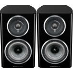 Wharfedale Diamond 11.1 Speakers (Pair) in black