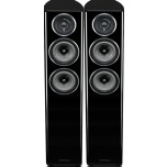 Wharfedale Diamond 11.3 Speakers (Pair) in black