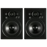 Wharfedale WWS-65 In Wall Speakers (Pair)