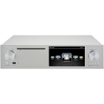 Nova Fidelity X50 Music Server and Streamer Silver