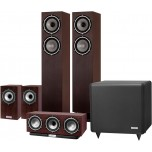 Tannoy Revolution XT6F 5.1 Speaker Package