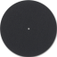 Pro-Ject Felt Turntable Mat Black