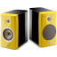 Focal Kanta No1 Speakers (Pair)