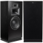 Klipsch Heritage Forte III Speakers Black Ash