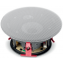 Focal ICW4 In Wall or Ceiling Speaker (Single) Circle Grille