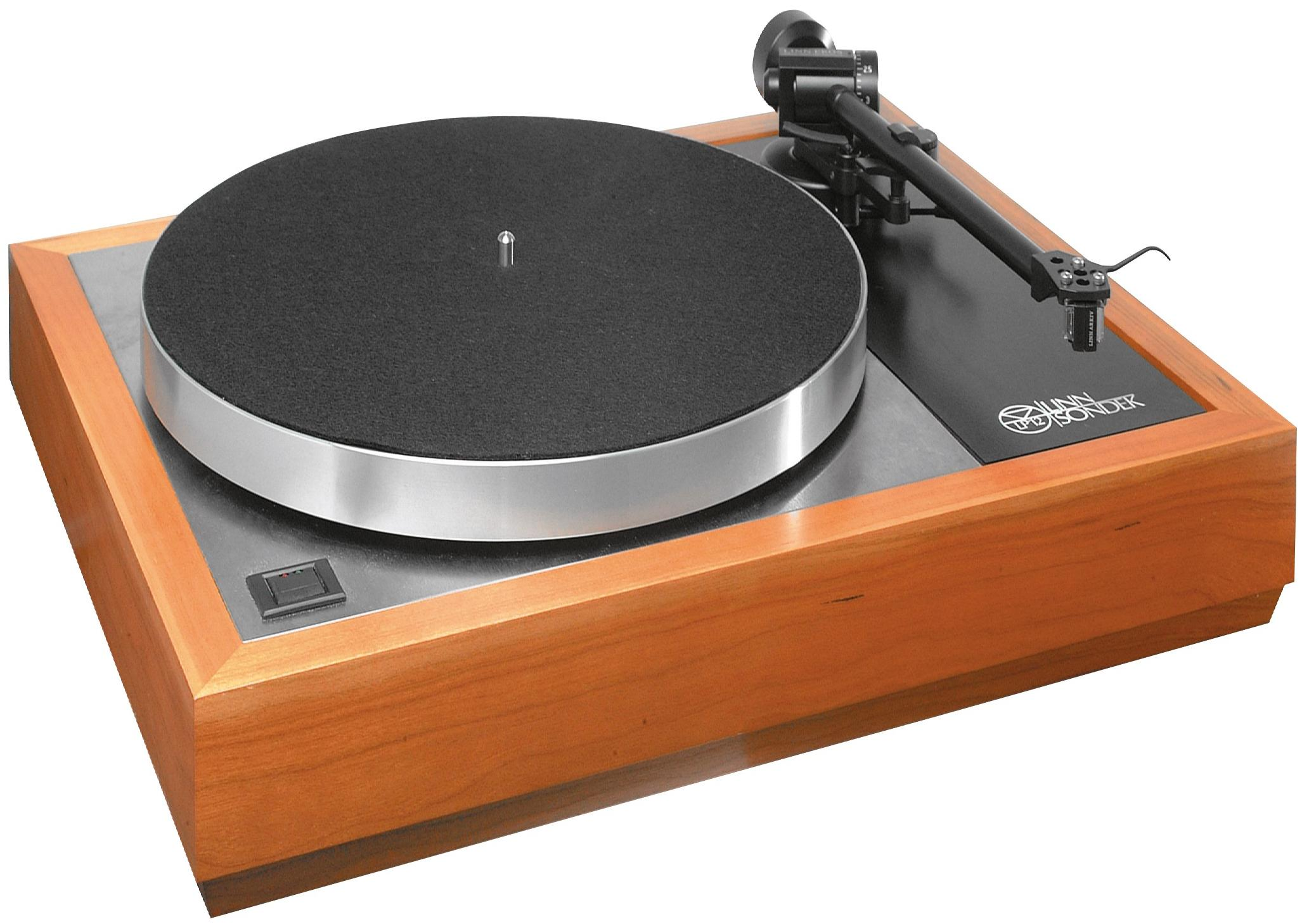 Linn Sondek Lp12 Turntable At Audio Affair