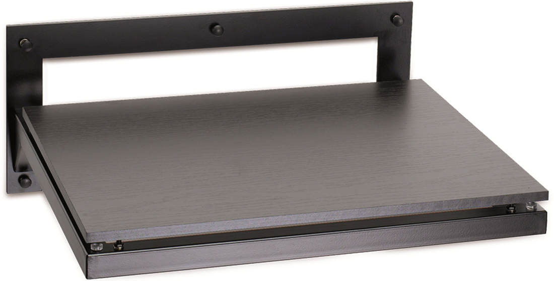 pro ject wall mount it 1 wall shelf at audio affair. Black Bedroom Furniture Sets. Home Design Ideas
