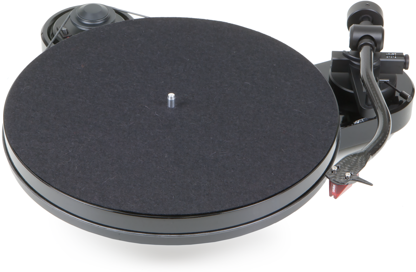 Pro Ject Rpm 1 Carbon Turntable At Audio Affair