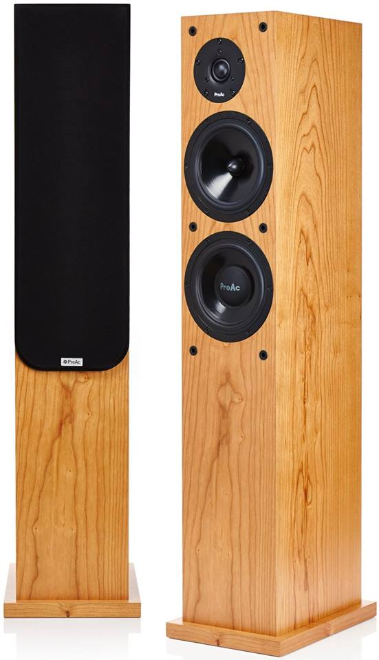Proac Studio 148 Speakers Pair At Audio Affair