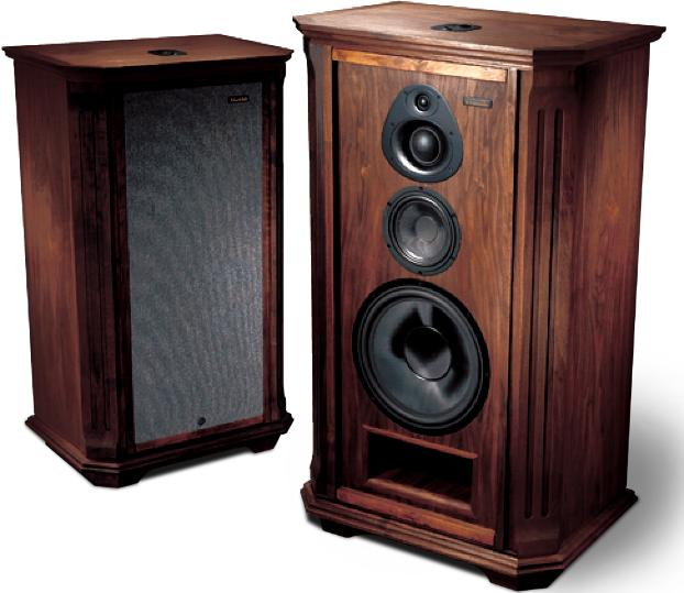 Wharfedale Airedale Classic Heritage Speakers Pair For 163