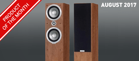 Tannoy Mercury V4i Exclusive Deal