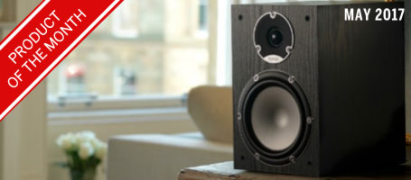Tannoy Mercury 7.1 Speakers