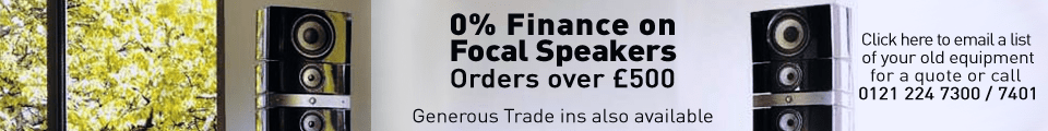 Focal trade ins