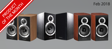 Tannoy XT Mini speakers
