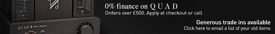 Quad on finance