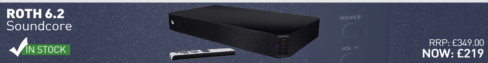 Roth Soundcore 6.2 Soundbase