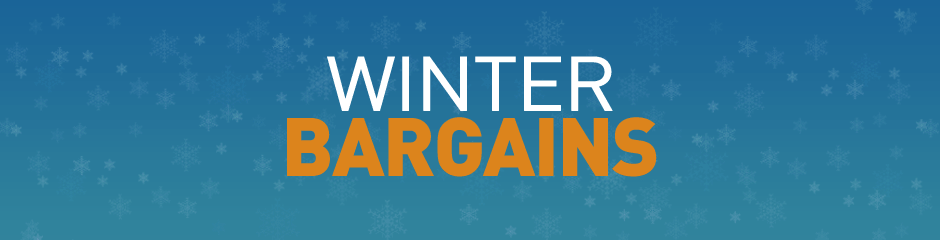 Winter-Bargains