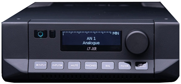 Cyrus i7 XR Integrated Amplifier